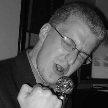 Dramatic karaoke