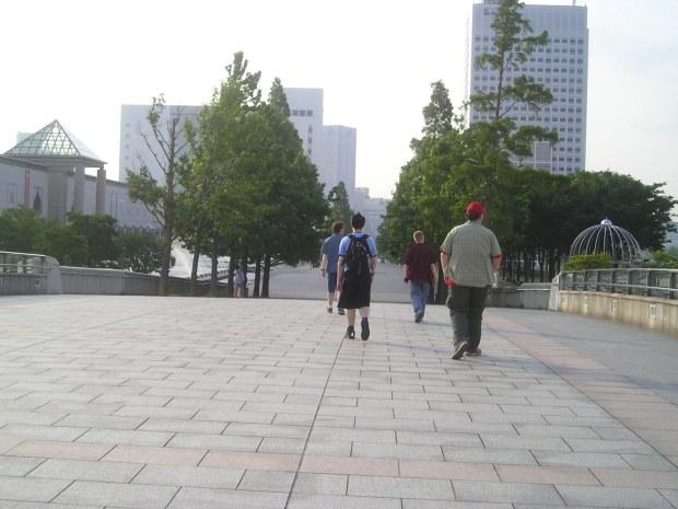 Near Minato Mirai