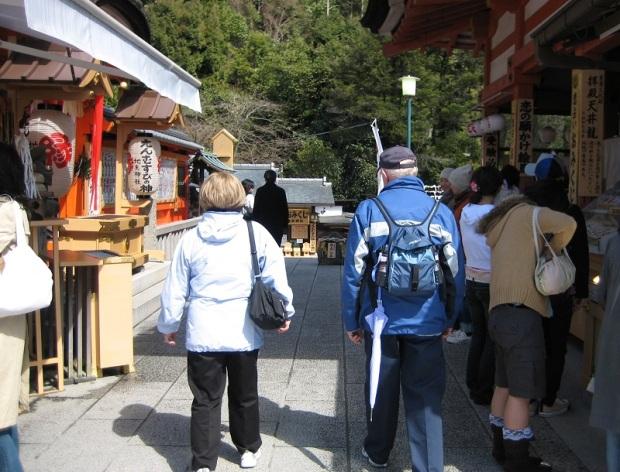 Kyoto Kiyomizu 3